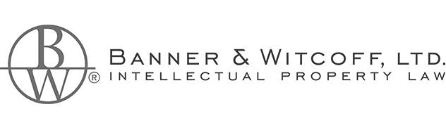 Banner & Witcoff Logo